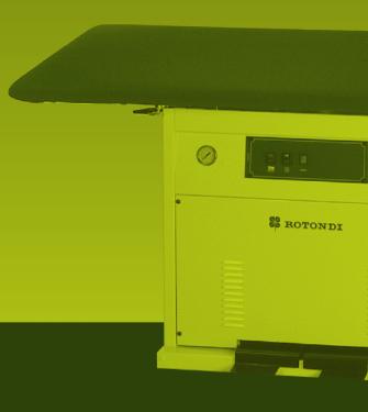 new pressing machines