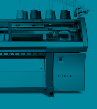 used stoll machines